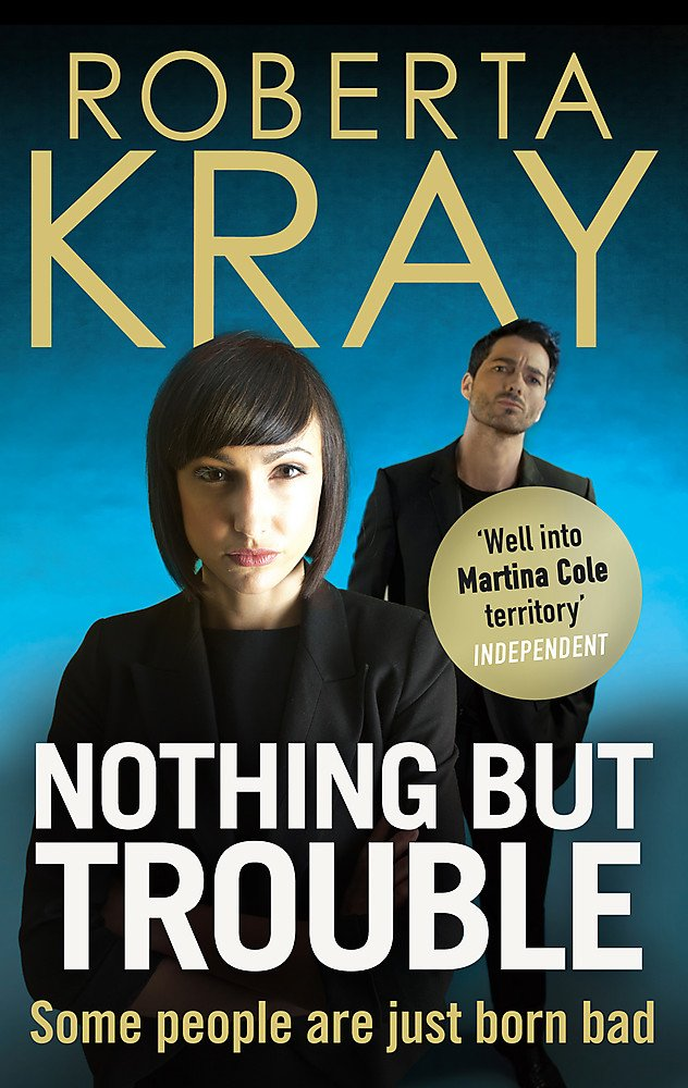 Nothing But Trouble pdf epub