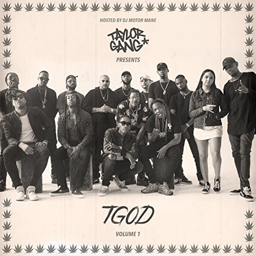 Tgod, Vol. 1 [Explicit]