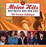 Various: Meine Hits! Vol.1-Das Beste Aus Der DDR (Audio CD)