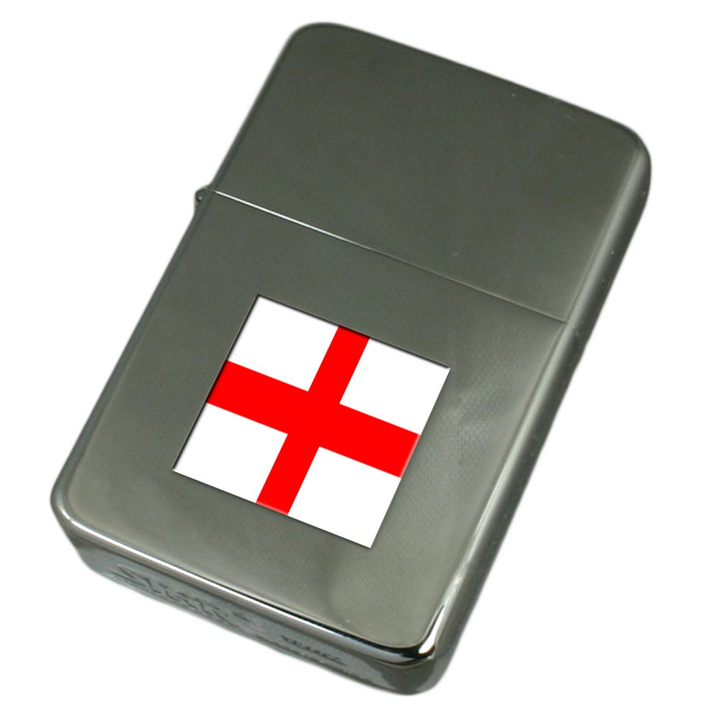 Engraved Lighter Milan City Italy Flag
