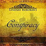 Conspiracy: The Emperor's Edge, Book 4 | Lindsay Buroker