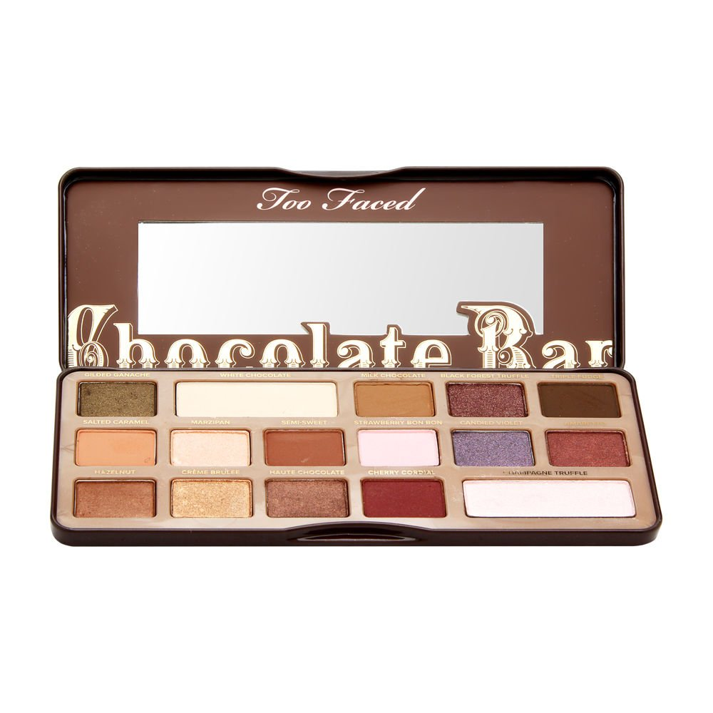 Amazon.com : Too Faced Chocolate Bar Eye Shadow Collection for ...