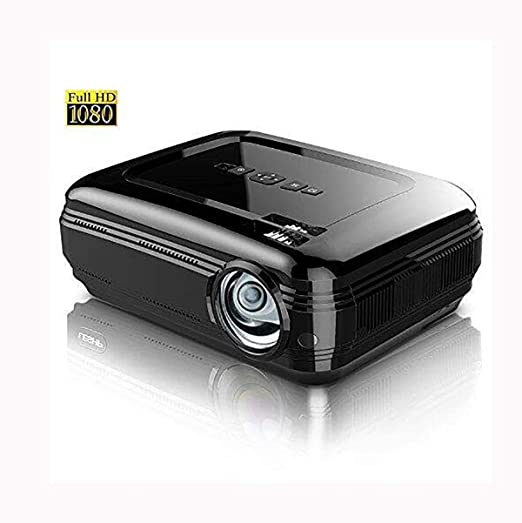 Ai LIFE Proyector Beamer LCD Full HD de 4200 lúmenes Proyector de ...