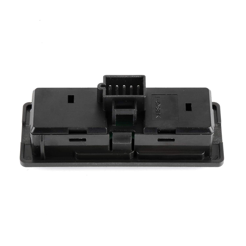 ROADFAR Transfer Shift Switch fits for 1996-1999 Chevrolet Tahoe 4WD 1996-1999 GMC K1500 K2500 1996-1999 Chevrolet K1500 K2500 1996-1999 GMC Yukon 4WD OE 15969707 19168766 901-154