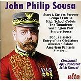 John Philip Sousa: Marches, Polkas & Americana