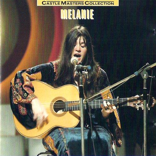 incl. Leftover Wine (CD Album Melanie, 16 ()