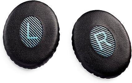 White Bose SoundLink On Ear Bluetooth Headphone Ear Cushion Kit