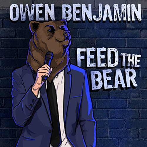 Feed the Bear [Explicit]