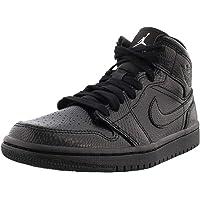 Nike Air Jordan 1 Mid Womens Shoes