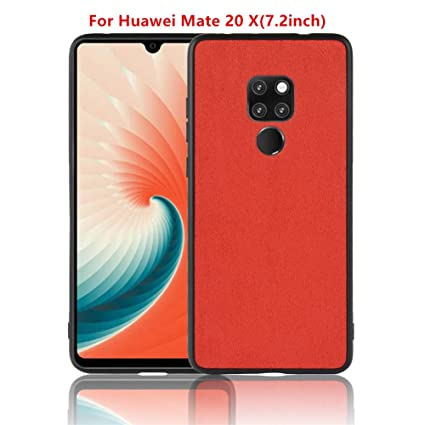 Amazon.com: DAYJOY - Funda para Huawei Mate 20 X (7,2 ...