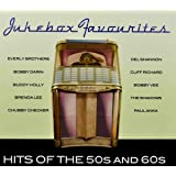 Jukebox Favourites - Hits Of The 50S & 60S