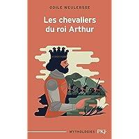 Les chevaliers du roi Arthur (Pocket Jeunesse)