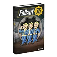 Guide du Jeu Fallout 76 - Edition Collector - Version Française