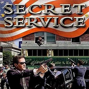 Amazon Com Secret Service Jewel Case Pc Video Games