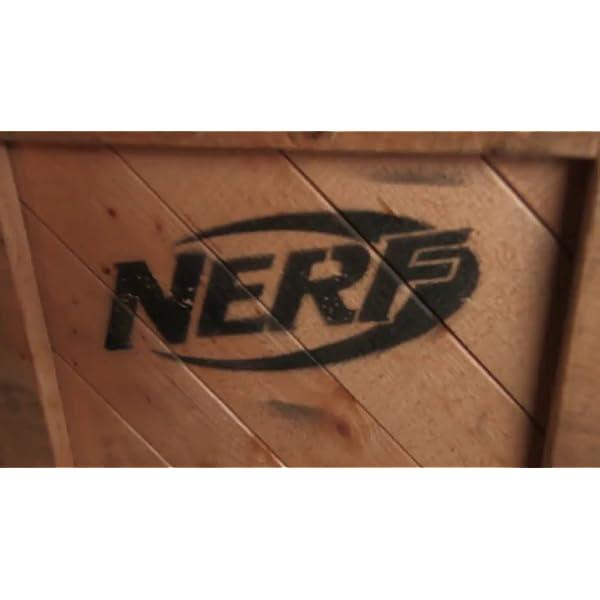 Double Dealer Nerf Doomlands Toy Blaster