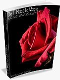 DE TI NACE LA MAGIA: Secretos del interior (Spanish Edition)