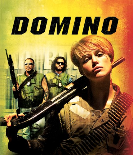 Domino (2005) (Movie)