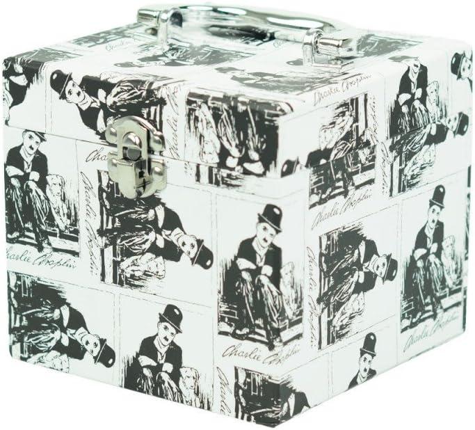 Hogar y Mas Caja de Cartón Decorada: Amazon.es: Hogar