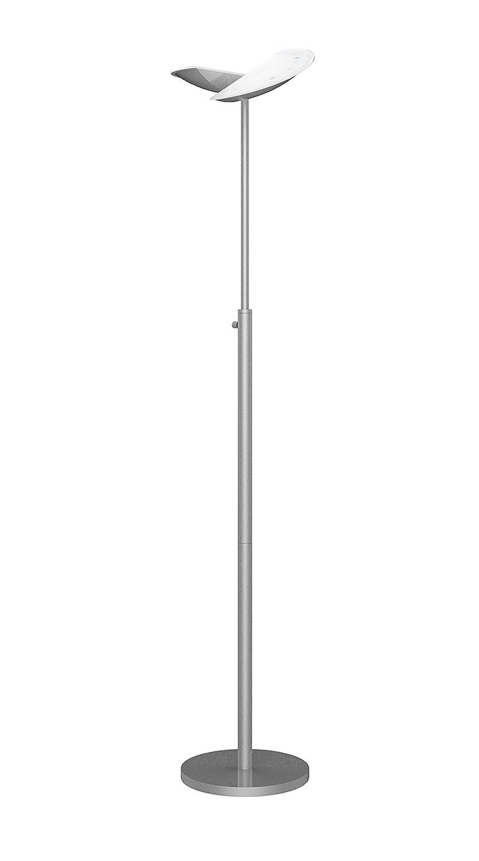 Unilux 400100711 elegante diseño Foco LED al techo, IP20, 40 ...