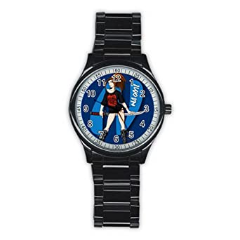 Ninja Anime FRMAP045 Mens New Fashion Wrist Watches ...