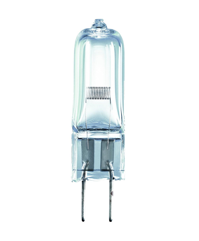 OSRAM 64638 HLX 100W 24V Tungsten Halogen Lamp: Amazon.com ... for Tungsten Halogen Lamps  110zmd