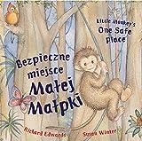Bezpieczne miejsce Matej Malpki / Little Monkey's One Safe Place