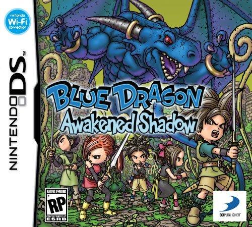 Blue Dragon Awakened Shadow: Amazon.es: Videojuegos