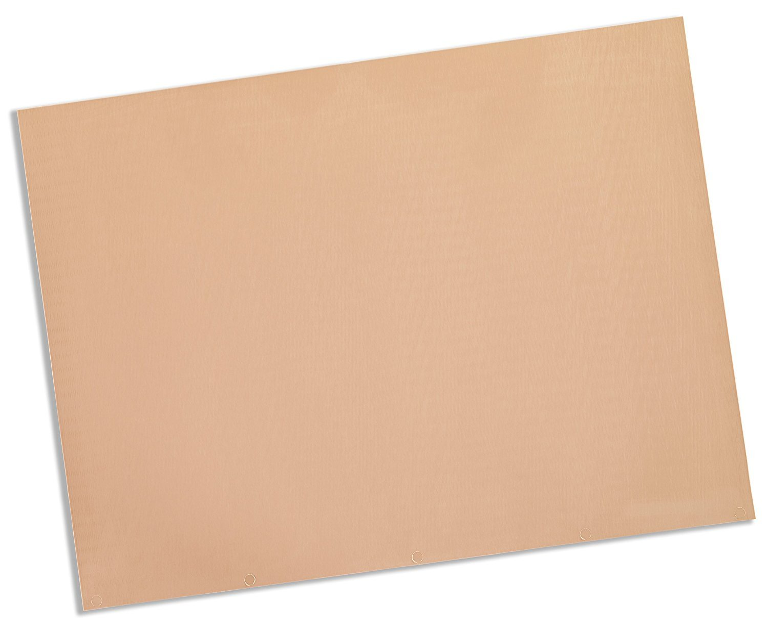 Rolyan Splinting Material Sheet, Polyflex II, Beige, 1/8'' x 6'' x 12'', Solid, Single Sheet