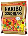 Haribo Gold-Bears Gummi Candy (28.8 Ounce Resealable Pouch) from Haribo