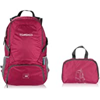 Tomshoo 30L Lightweight Packable Daypack (Multi Colors)