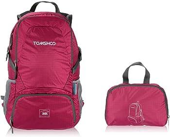 Tomshoo 30L Lightweight Packable Daypack