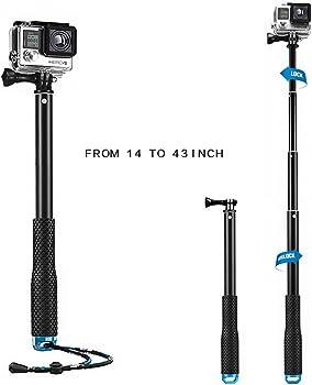 Mystery Waterproof GoPro Selfie Stick