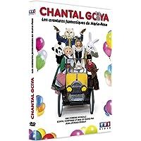 Chantal Goya - Les aventures fantastiques de Marie-Rose [Import italien]