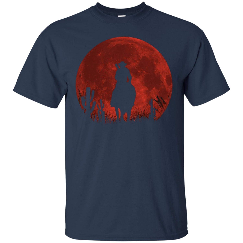 b165c59cc67 Amazon.com  red Dead Redemption 2  Clothing