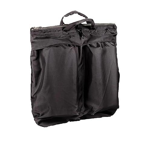 d48f19edf561 Amazon.com  Flyer s Helmet Bag - Black  Automotive
