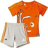 Adidas Inf DYQ Nemo SS - Conjunto Unisex