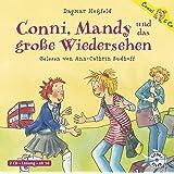 Conni, Mandy und das große Wiedersehen (2 CDs)