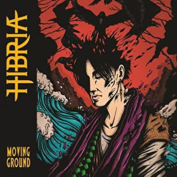 Image result for hibria moving ground