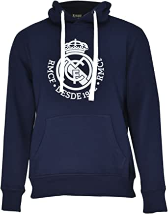 Polo Real Madrid N/º 9 Azul Melange L