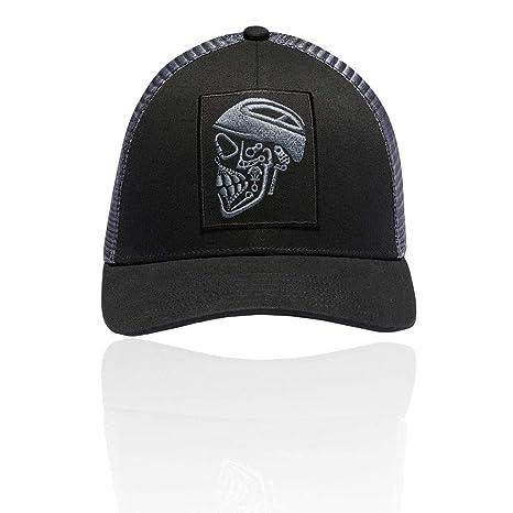 1915cf50ad4 Amazon.com: Mountain Hardwear X-Ray Trucker Hat - Men's Black, One ...