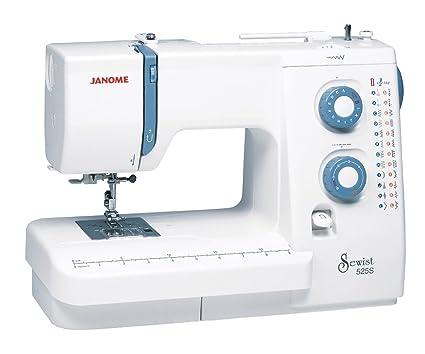 JANOME Sewist 525 S máquina de coser