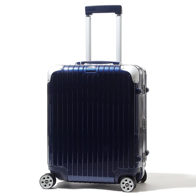 (リモワ) RIMOWA スーツケース LIMBO 56 MULTIWHEEL 45L リンボ [並行輸入品] B07CLMQ19D