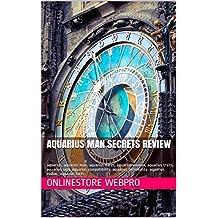 Aquarius Man Secrets Review: aquarius, aquarius man, aquarius dates, aquarius woman, aquarius traits, aquarius sign, aquarius compatibility, aquarius personality, aquarius zodiac, aquarius facts