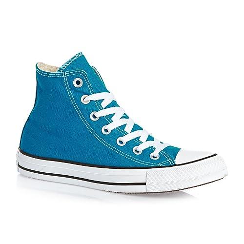 Converse As Hi Can Chocolate - Zapatillas abotinadas Hombre: Amazon.es: Zapatos y complementos