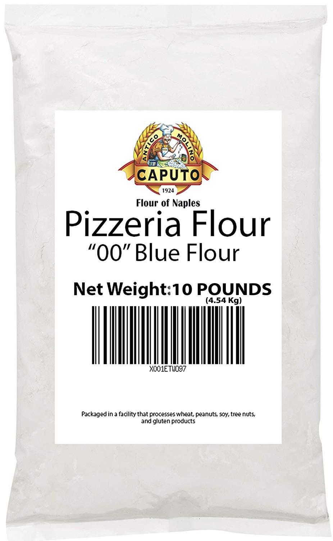 Antimo Caputo 00 Pizzeria Flour 10 lbs by Antico Molino Napoli