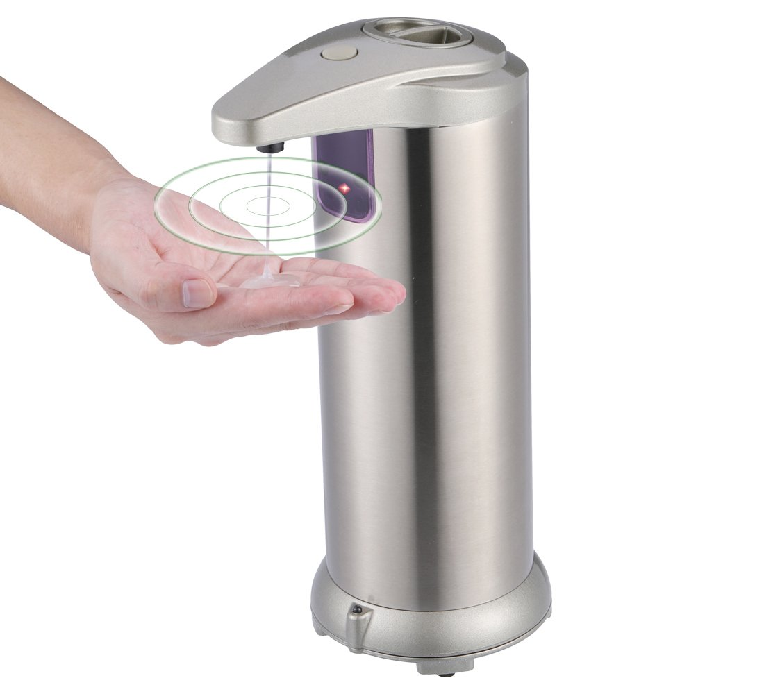 Automatic Soap Dispenser - $22...