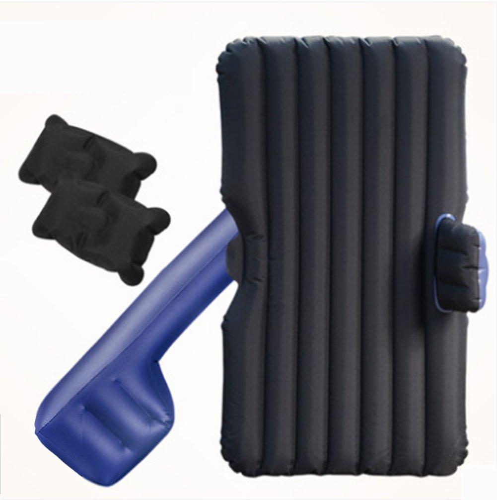DXMCC Aufblasbare Matratze mit Luftpumpe/Hochleistungs-aufblasbare Auto-Matratze Bett Für SUV Minivan-Mobile Aufblasbare Luft Bett Kissen Für Schlaf-Ruhe und Intime Bewegung Gewidmet