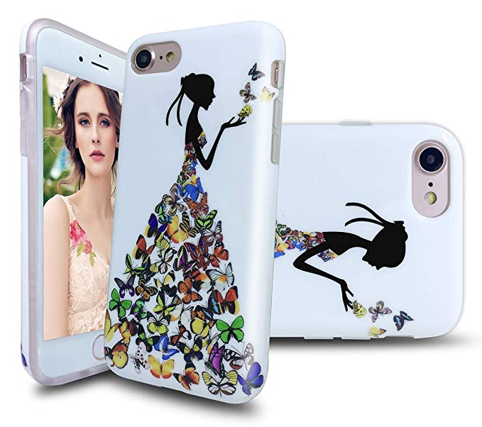fairy iphone 8 case