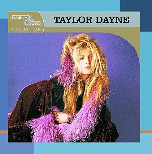 Platinum & Gold Collection (Taylor Dayne Cd)