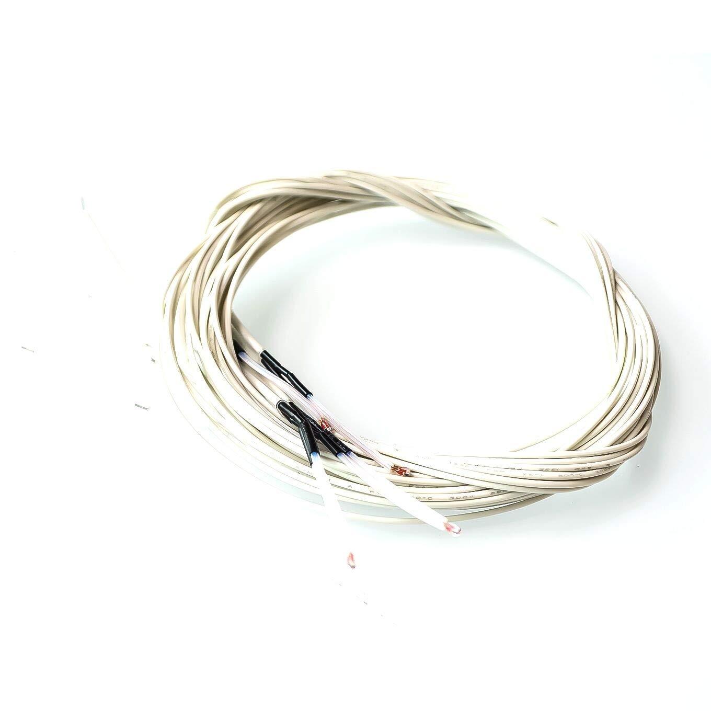 5 Unids/lote 100K ohm NTC 3950 Termistores con cable para ...
